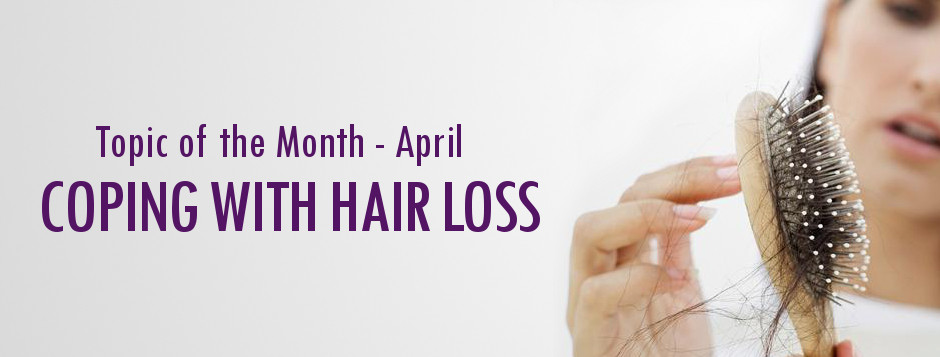 Coping With Hair Loss Lupus Uk