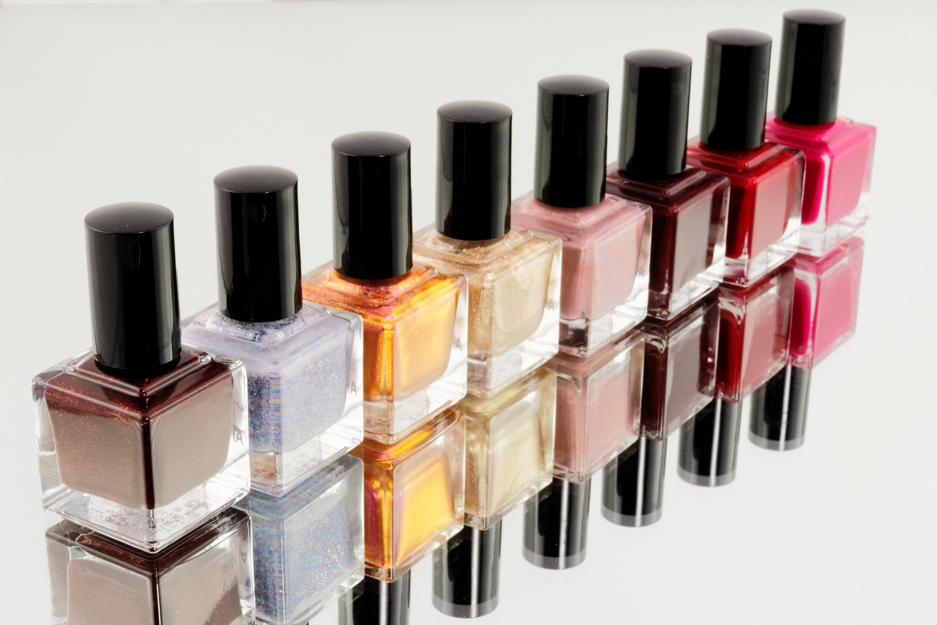 Taking Care of Your Nails - LUPUS UK