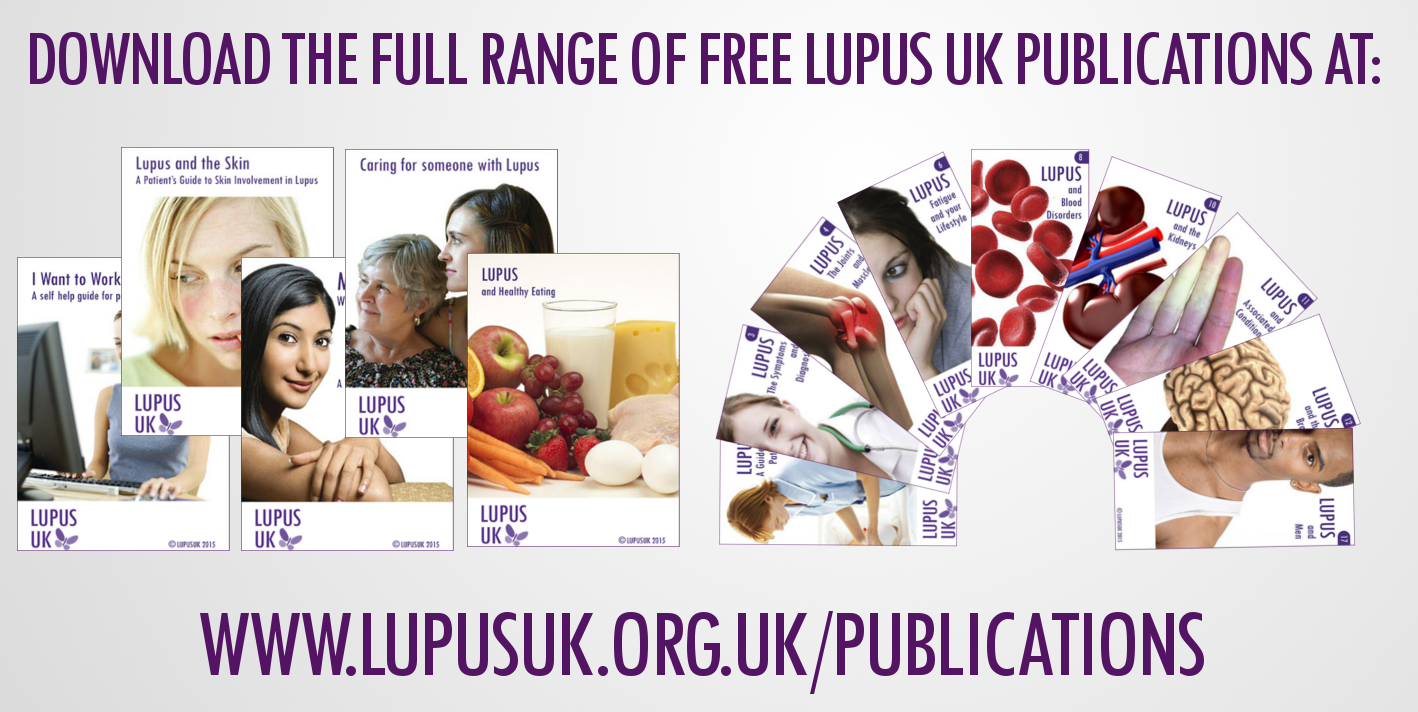 Getting a Diagnosis of Lupus - LUPUS UK